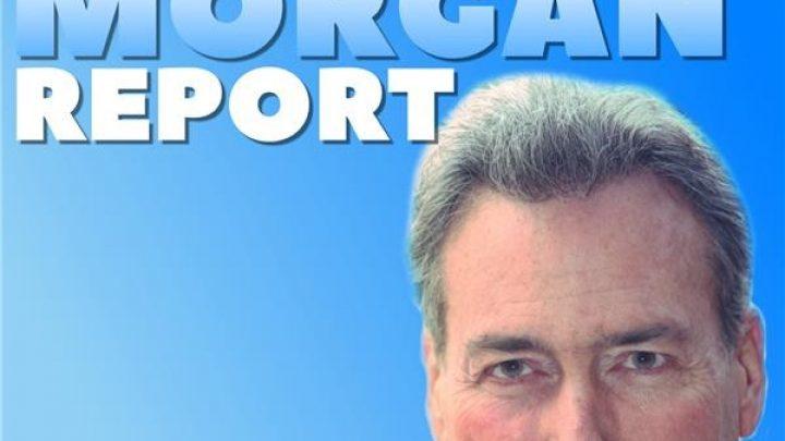 MorganReport